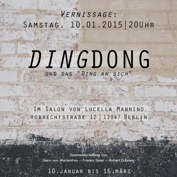 ding dong_exhibition